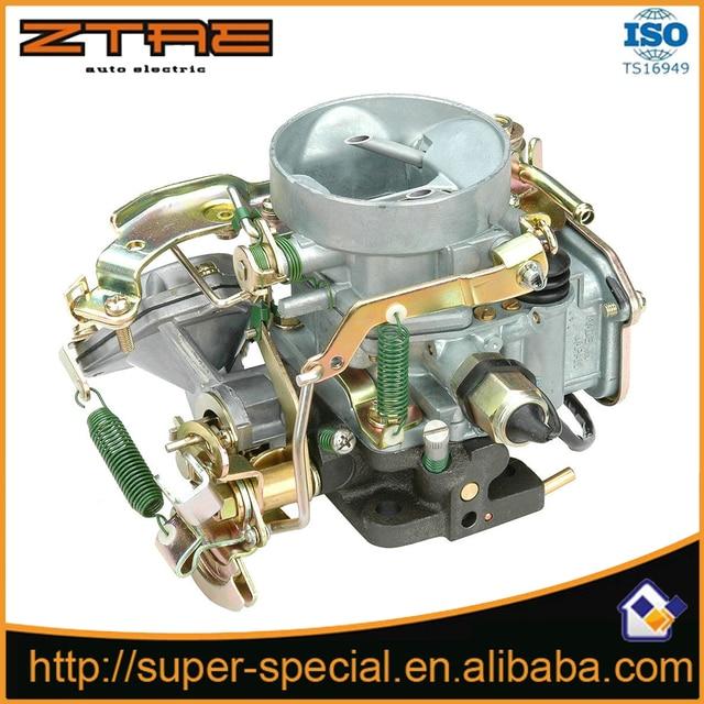 high quality carburetor carb for nissan l18 z20 engine 1239 16010 rh aliexpress com Nissan Z24 Engine Horsepower 1986 Nissan Pickup Z24 Engine