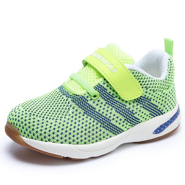 Del Muchacho del bebé Primeros Caminante Zapatos de Entrenamiento Para Niños Menina Boy Polo Bebé Slofjes Calzado Mocasines Niño 503090