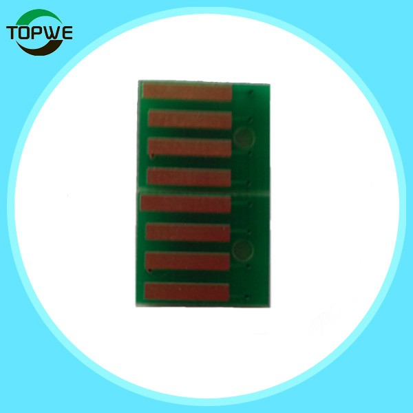 52D4X00 toner chips for Lexmark  MS811 MS812 45K yield LA region 52d3h00 523h toner cartridge chip for lexmark ms810 ms811 ms812 ms 810dn 811dn 812de 810 812 counter reset powder refill chips