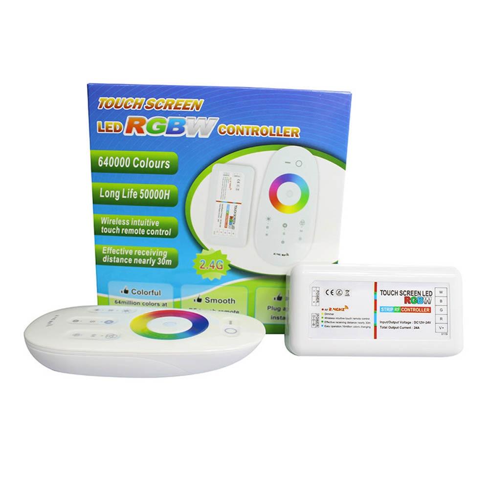 Jiawen 5050 DC12V RGBW LED tira 5M 300LED RGBW LED cinta de tira de - Iluminación LED - foto 4