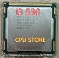 Оригинальный Intel Core i3 530 Процессор (2.93 ГГц/4 МБ Кэш/LGA1156) обои для рабочего I3-530 CPU (работает 100% Бесплатная Доставка)