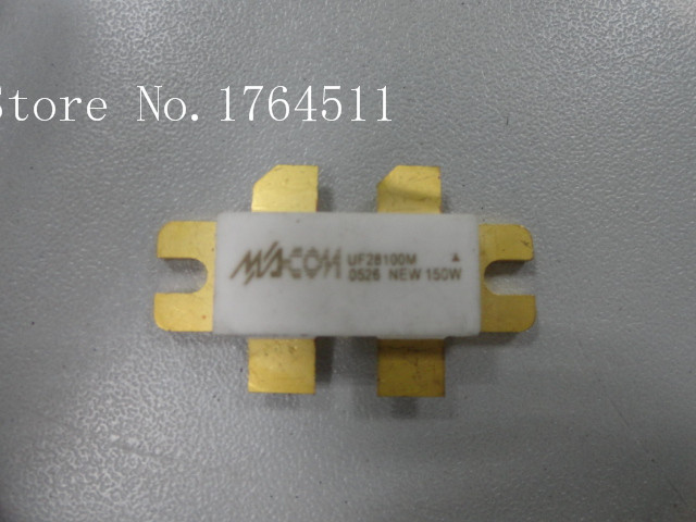 [BELLA] M/A-COM UF28100M Imported RF Microwave High Frequency Power Transistor