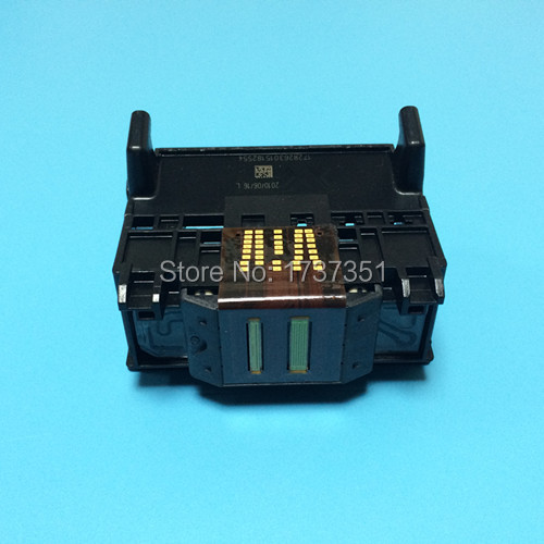 4 color print head for HP B209a B209c B210a B210c printer for HP 364