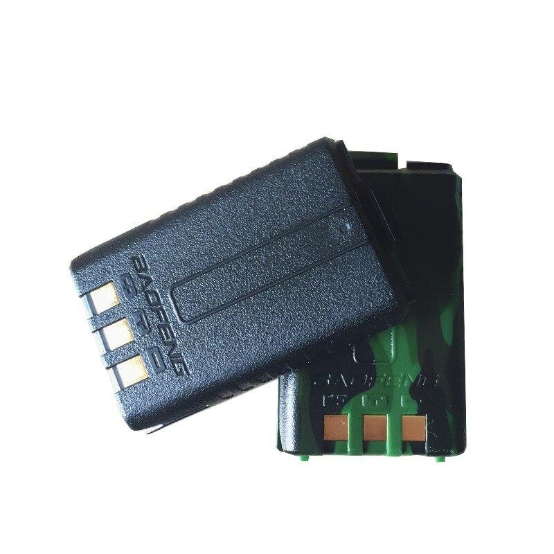 2 stücke 1800 mah BL-5 original Baofeng uv5r Batterie Für Radio Walkie Talkie Zubehör Baofeng UV-5R Uv-5re 5ra Uv 5r