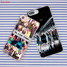 BlackPink iPhone Case