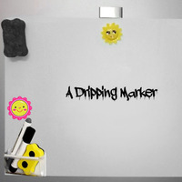 A3 Small Size Household Flexible Mini Magnetic Whiteboard 30 45CM Refrigerator Memo Pad Office Writing Message
