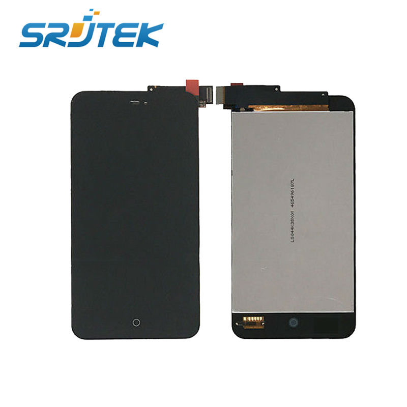For Meizu MX2 MX 2 M040 LCD Display with Touch Screen Assembly NEW Original 4.4 inch 1280*800 Resolution Replacement