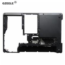 """GZEELE nouveau housse de protection pour ordinateur portable pour Lenovo thinkpad Edge E430 E430C E435 E445 04W4156 04W4160 14.0 """"D case housse de protection inférieure"""