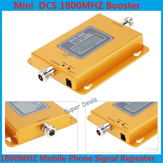 Band 3 FDD LTE 4G booster gain 55dbi DCS repeater signal amplifer 4G signal booster DCS 1800Mhz repeater FDD 1800Mhz repeater