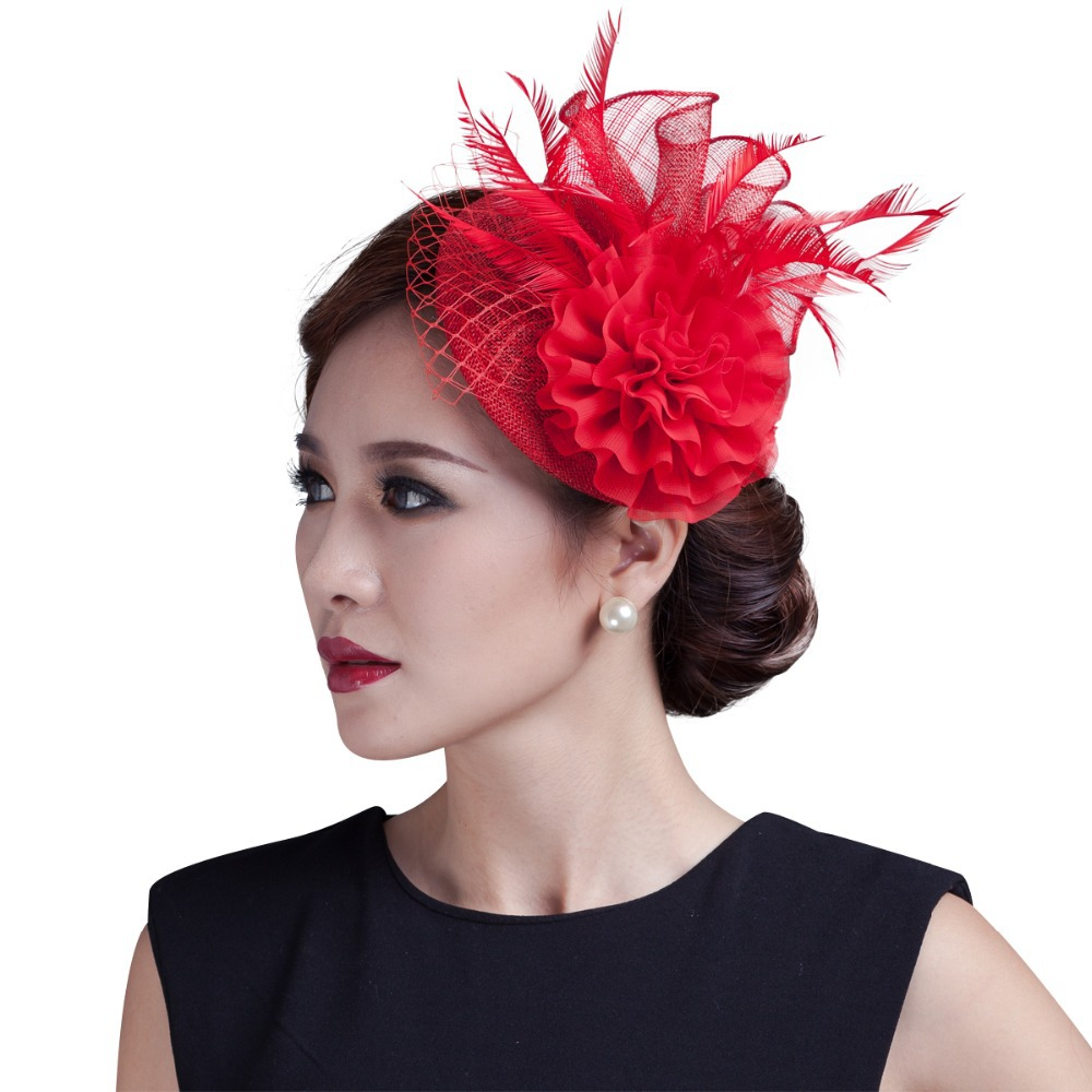 Online Buy Wholesale Race Fascinators From China Race