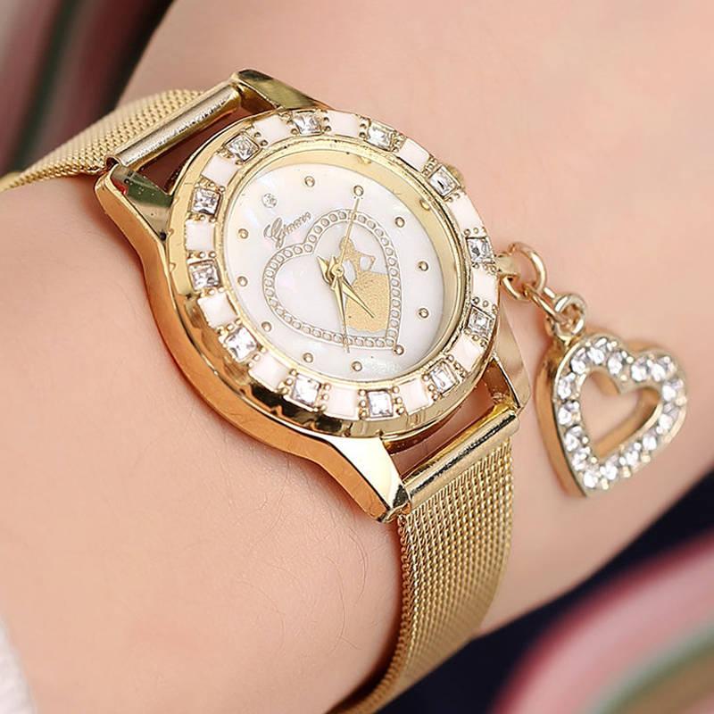 Women Watches Top Famous Brand Luxury Casual Quartz Watch Female Ladies Watches Women Wristwatches relogio feminino