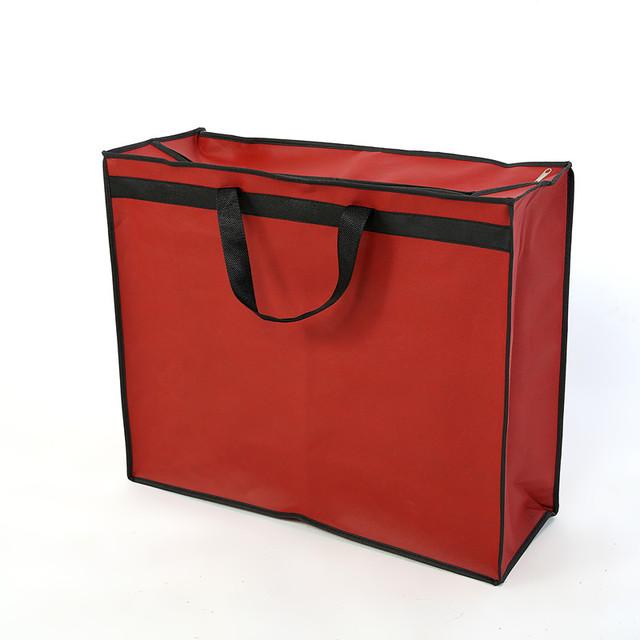 Quality Portable Travel Storage Bags For Wedding Dress Dust Cover