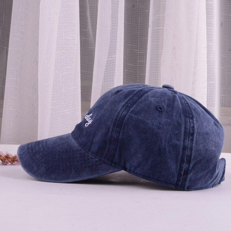 bad hair day baseball cap men women mens baseball cap men black cap dad hat (7)