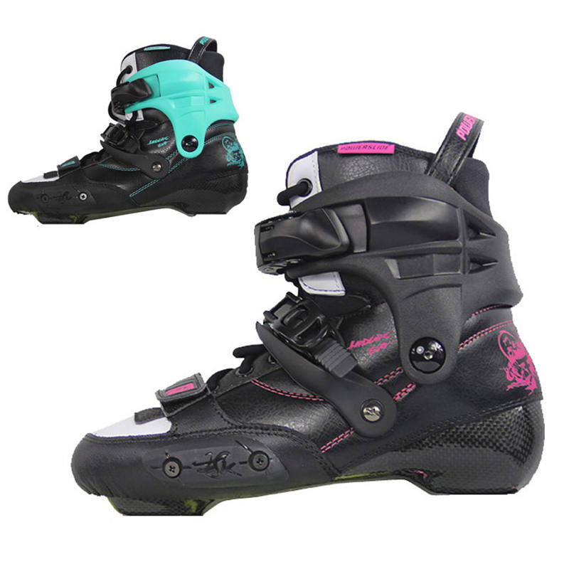 Powerslide Carbon Frame: Online Buy Wholesale Roller Skate Boot From China Roller