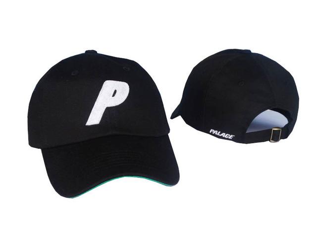 Top Quality ~ Imagem Real ~ boné de Beisebol, golf palace cap snapback hip hop bordado p chapéu cap cricket