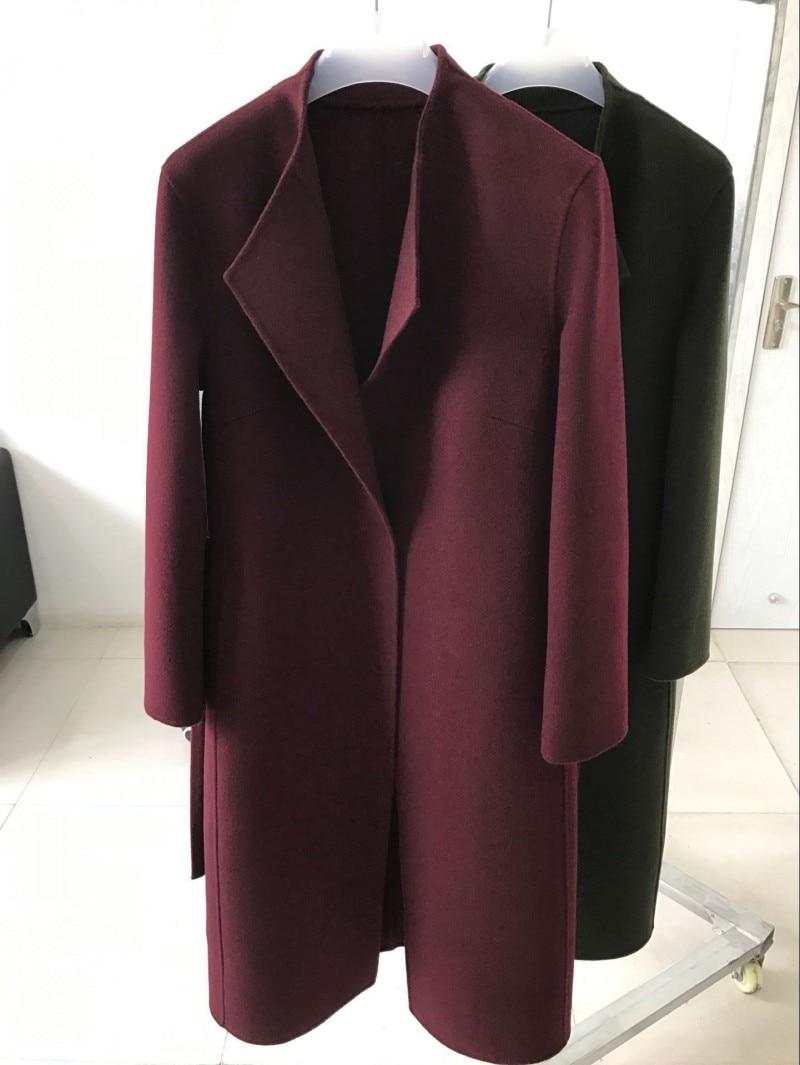 Womens Wool Jacket