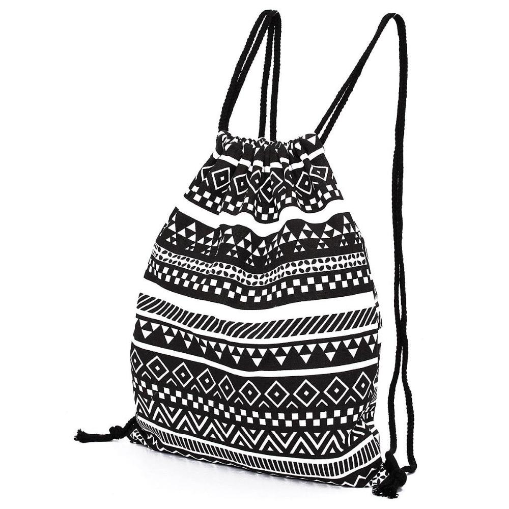 Drawstring Bags For Girls