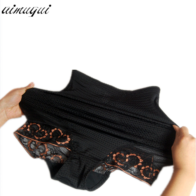 High Waist Trainer Tummy Control Panties Hip Butt Lifter Body Shaper Slimming Underwear Modeling Strap Corset Bodysuit Shapewear 4