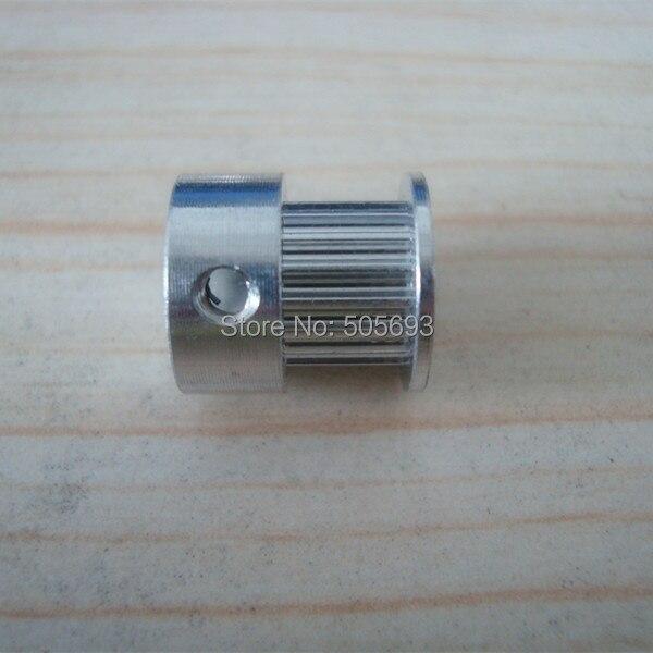 Gt2 Poulie 16,40 dents Largeur 6mm et GT2 calendrier ouvert ceinture et GT2 courroie ronde pour 3D imprimante