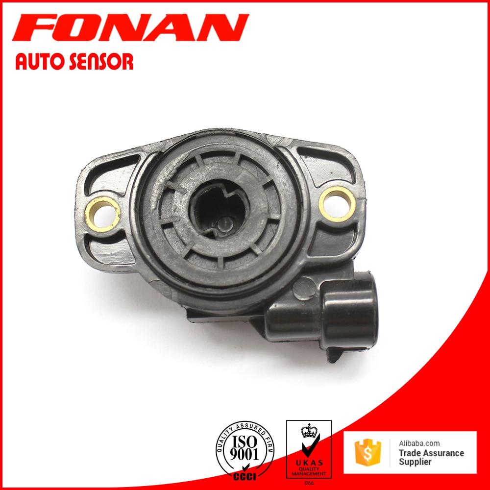 TPS Throttle Position Sensor For VOLVO S40 I VS VW 1.8 2.0 T4 1.6 1995-2004 9146315 9146315-8 91463158