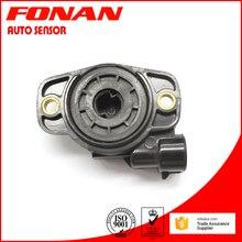 TPS Sensor de Posição Do Acelerador para VOLVO S40 I VS VW 1.8 2.0 T4 1.6 1995-2004 9146315 9146315-8 91463158
