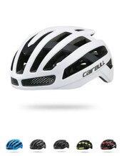 2019 CAIRBULL 6 colores MTB ultraligero marca ciclismo bicicleta cascos especial bici casco de capacete bicicleta casco de bicicleta de carretera