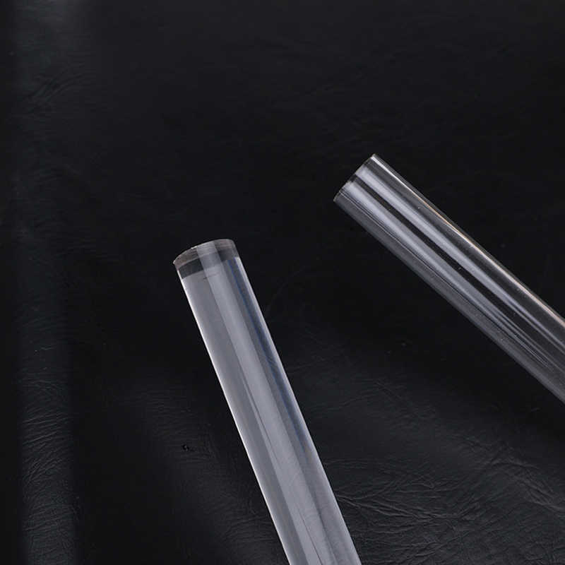 "7 Baru ""Akrilik Roller Rolling Pin Sculpey Polimer Tanah Liat Seni Kerajinan Aksesori Alat Dapur"
