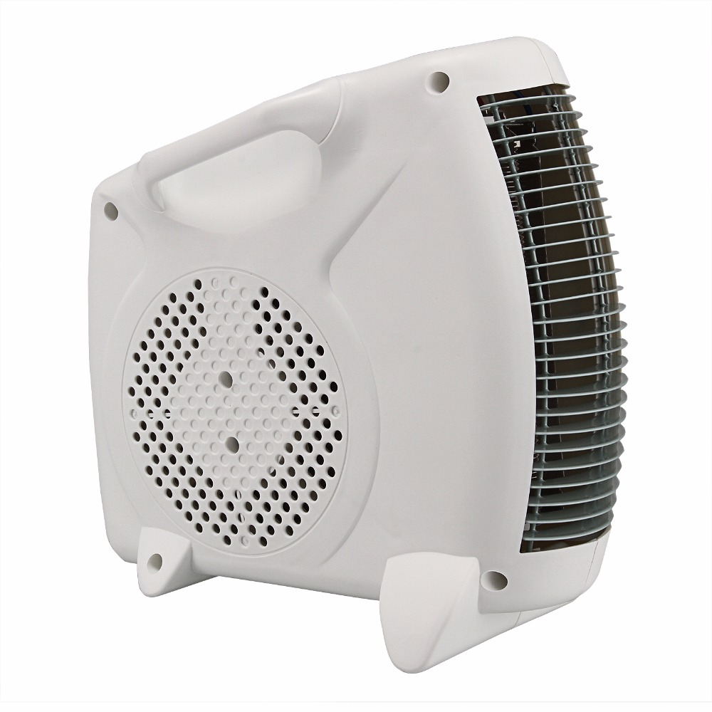 Small Electric Air Blower : Russia v electric heater warm air blower mini fan