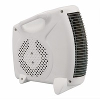 Russia 220V Electric Heater Warm Air Blower Mini Fan Heater Electric Warmer For Sitting Room Bed