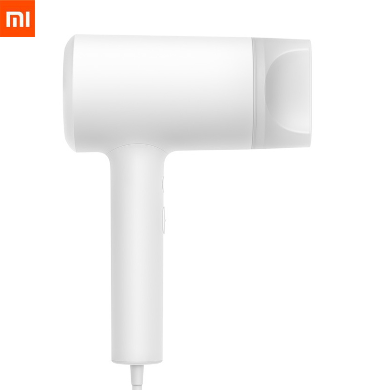 XIAOMI Mijia 1800W Water Ion Electric Hair Dryer Quick Dry Three gear Adjustment Temperature Hair Dryer