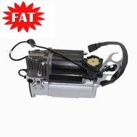Bomba do compressor da suspensão do ar de airsusfat para porsche cayenne i 2002 2007 cayenne i facelift 2007 2010 95535890101 95535890104|suspension air|air suspension|suspension air compressor -