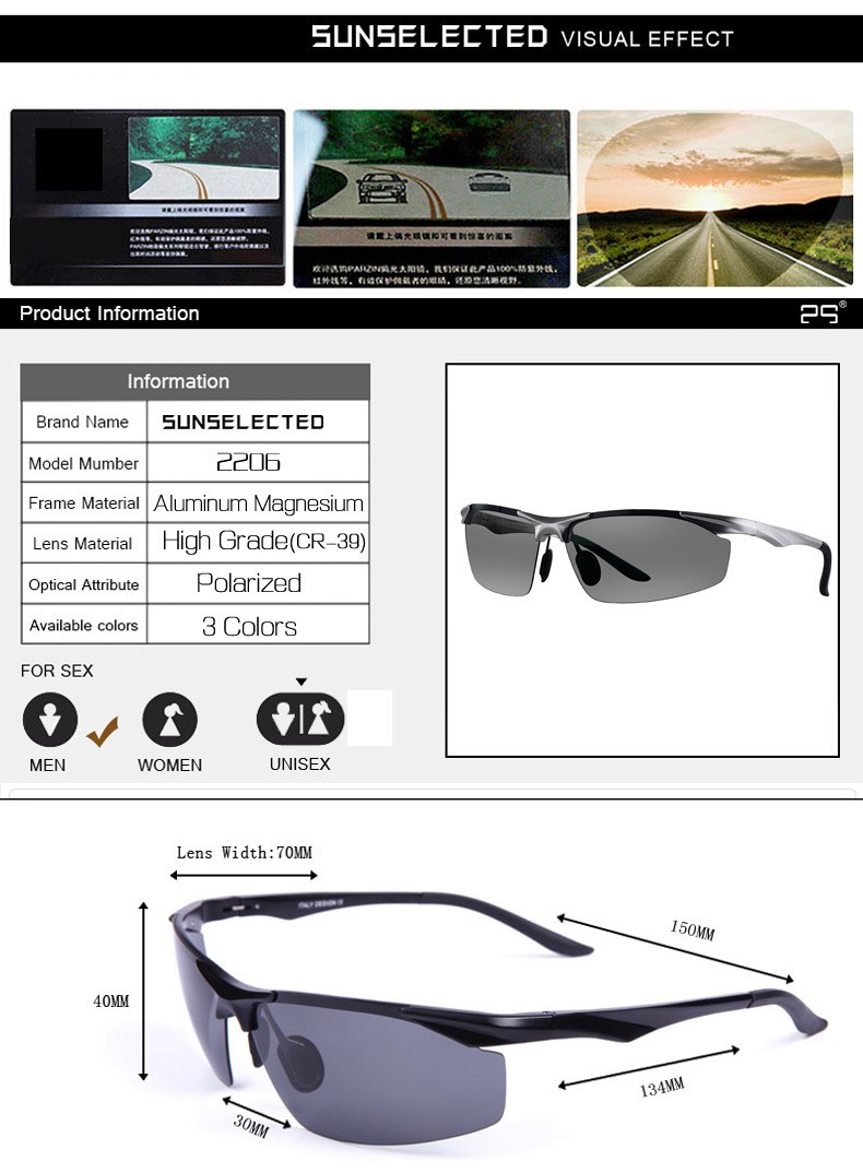 Brand-Designer-Polarized-Sunglasses-Mens