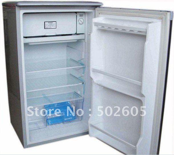 Mini Bar Refrigerator Freezer Home Wine Cooler