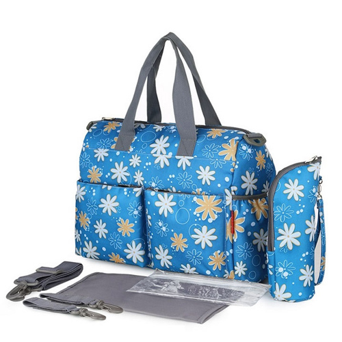 Maternity Mom's Baby Multi-functional High Quality Diaper Bags