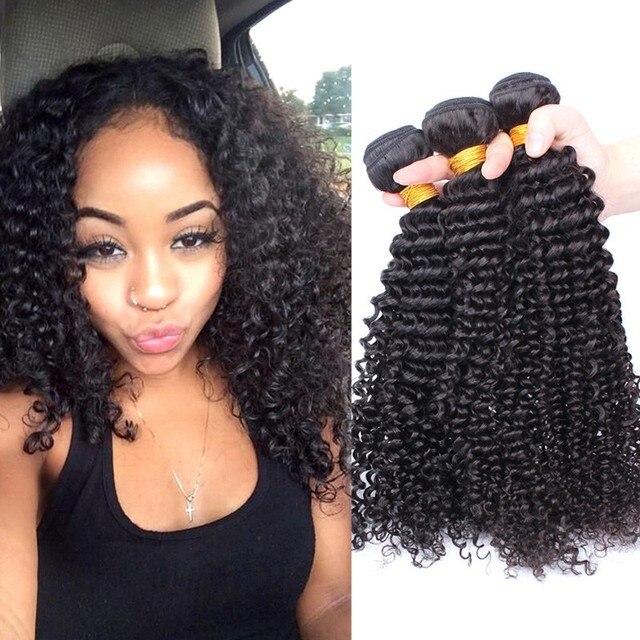 Indian Curly Virgin Hair Kinky Curly Weave Brands Indian Virgin Hair