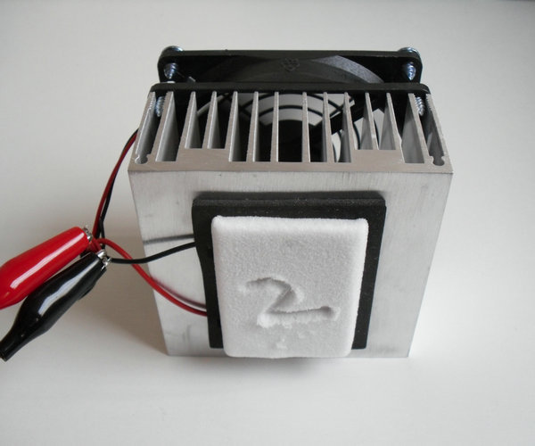 New Cooling Diy New Cooling System Refrigeration System