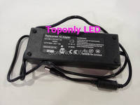 High Quality 24v 5a 120w Led Power Supply Ac110 220v To Dc24v Led Adapter Power Driver