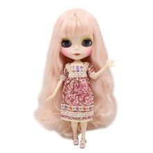 Factory Neo Blythe Dolls Shiny & Matte Face Jointed Body 30cm