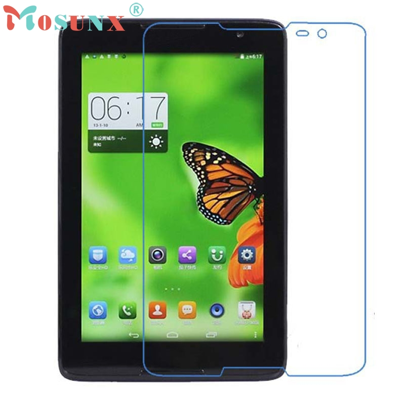 Tempered Glass Film for Lenovo IdeaTab A8-50 A5500 8 Inch Tablet_KXL0815