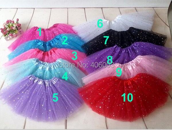 a3cfb7bba Wholesale Glitter Tutu Skirt Baby Girls Skirts Ballet Skirt Dance Tutu  skirts New Arrived Tutus Pettiskirt Free Shipping By EMS