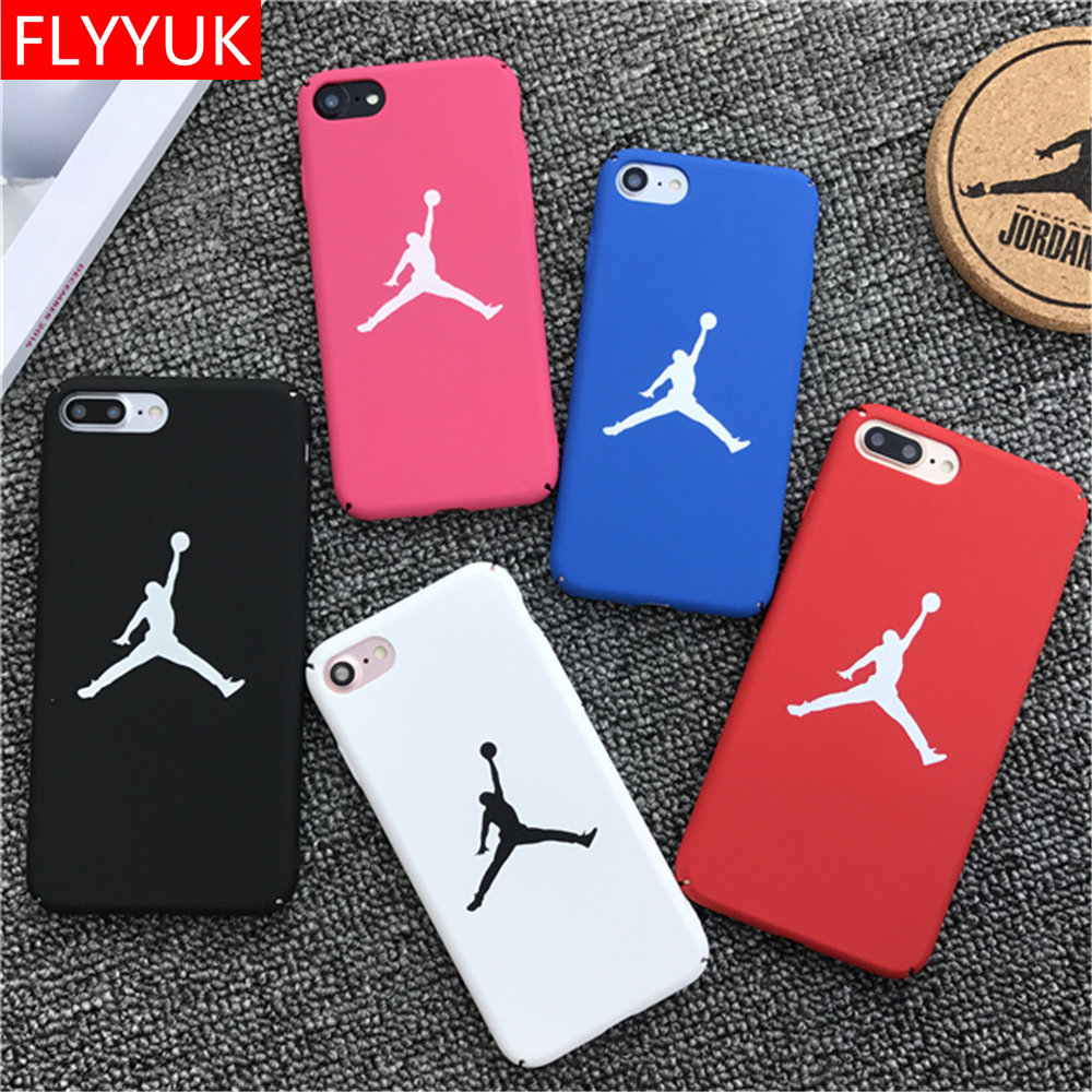 Jordan Chicago Michael for IPhone X 5 5s Se <font><b>Case</b></font> Super <font><b>NBA</b></font> Flyman Hard PC Plastic Scrub <font><b>Phone</b></font> <font><b>Case</b></font> for Iphone 6 6s 7 8 Plus <font><b>Case</b></font>