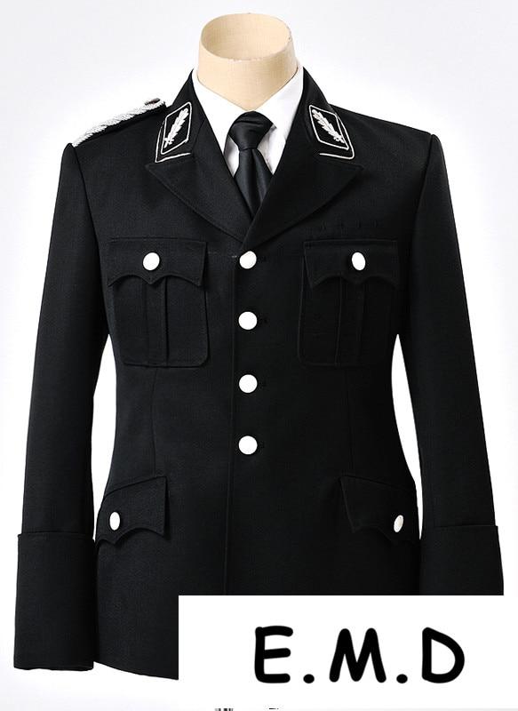 EMD  M32 Uniform  Top Twill Wool  Officer