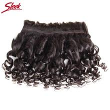 Sleek Human Braiding Hair Bulk Hair For Braiding Remy Peruvian Loose Wave Hair Bulk 3 Bundles Extensions Free Ship Natural Color