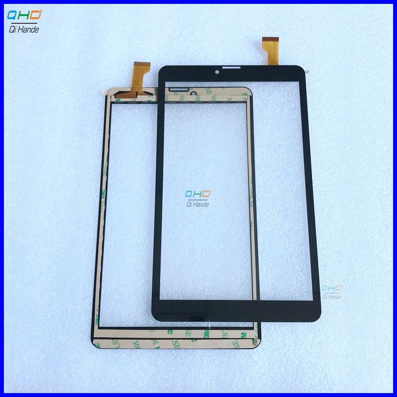 45PIN 8'' new tablet pc for DEXP Ursus P380 Touch Screen digitizer touch panel Free shipping original and new 10 1inch lcd screen 150625 a2 for tablet pc free shipping