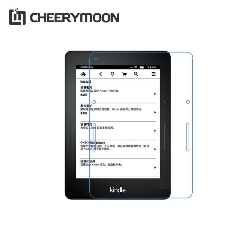 CHEERYMOON Anti-Blue Light Eye Protection para Amazon Kindle 3 - Accesorios y repuestos para celulares - foto 3
