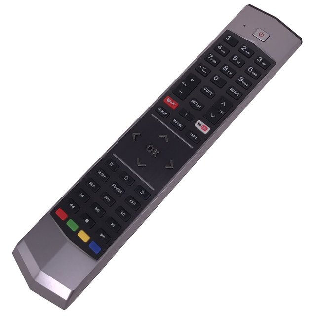 NEW Original remote control For TCL SMART LCD TV RC651 U50E5800FS