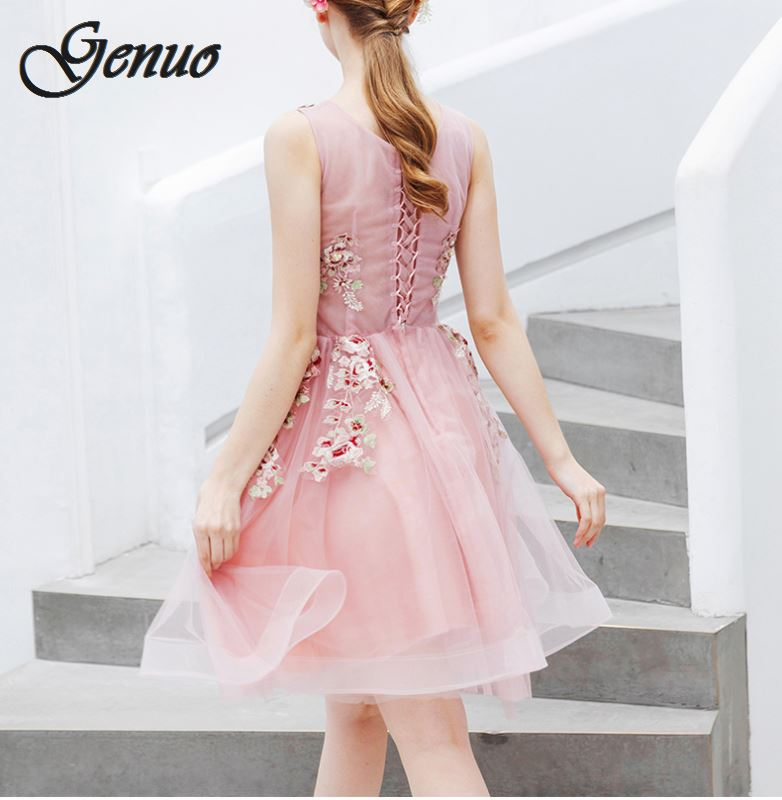 Genuo Bandage Backless Bodycon Maxi Dress Sexy V Neck Evening Party Dress Elegant Sleeveless Sexy Dresses Night Clubwear Outfits in Dresses from Women 39 s Clothing