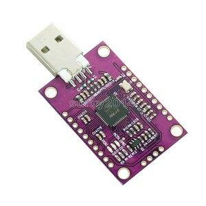 Image 4 - Nouveau Module multifonction USB haute vitesse FT232H vers JTAG UART/ FIFO SPI/ I2C