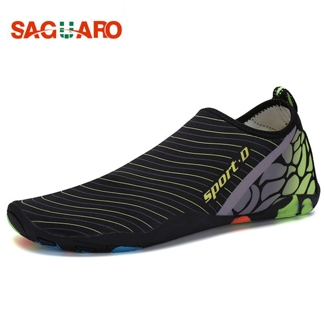 Water Shoes Men Women Outdoor Water Sport Diving Yoga Socks Beach Shoes Treadmil Shoes