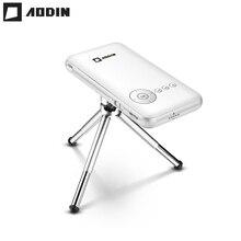 AODIN 32G Mini Projector DLP Smart Pico Portable Projector A
